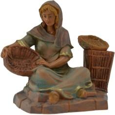 Basket 9,5 cm Fontanini