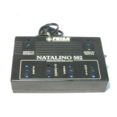 Mondo Presepi Centralina presepe Natalino 502 presepe - Cod.