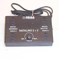 Natalino 2+2 - Cod. N2+2