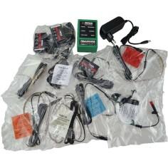 FrialPower + LED control unit accessory kit