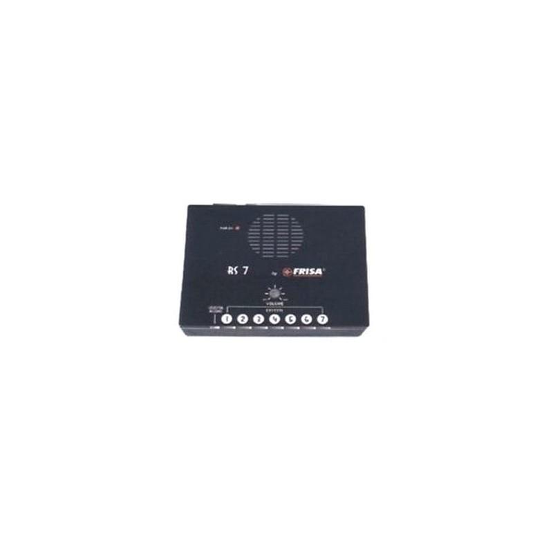 Mondo Presepi Riproduttore di suoni - Cod. RS7