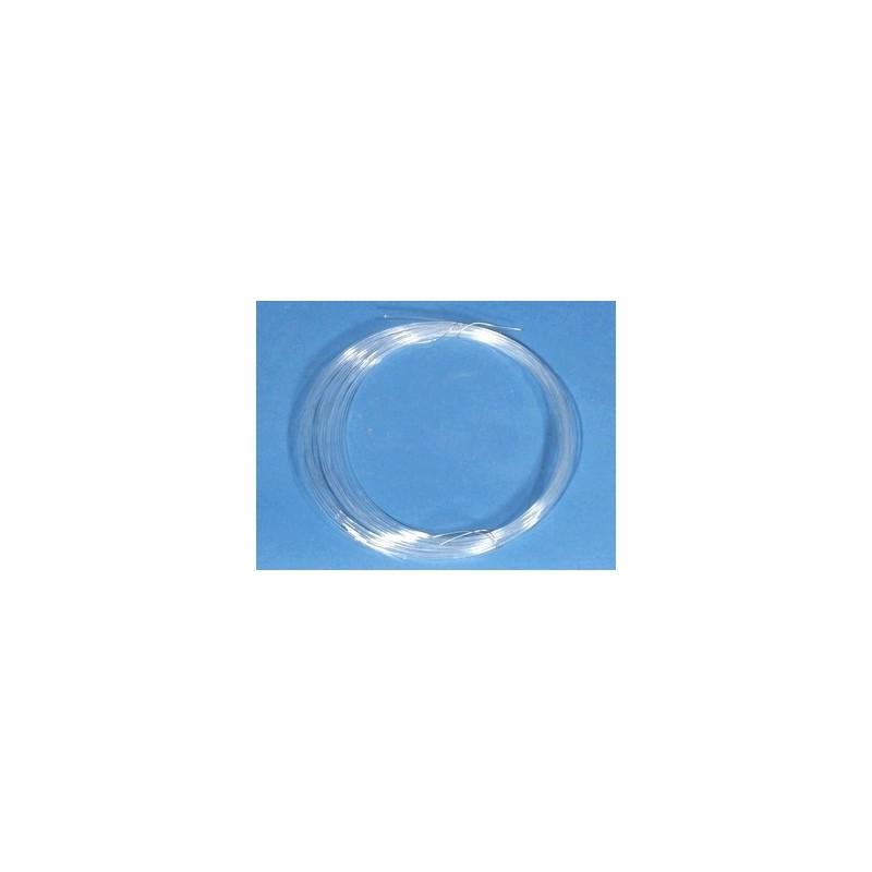Mondo Presepi Fibra ottica 0,5 mm bobina da 10 metri - Cod. FB05