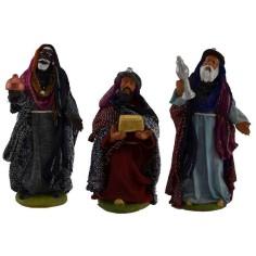 Set Tre Re Magi 16 cm  - 1