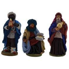 Set Tre Re Magi 12 cm  - 1