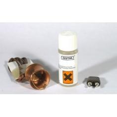 Generatore effetto fumo presepe a pentolino - Art. fx1