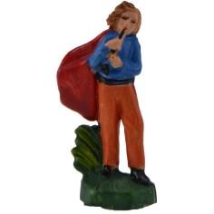 4 cm color PVC fife player