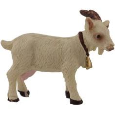 Goat resin 4x3 cm