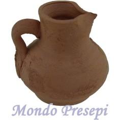 Bricco 2,5 cm in terracotta