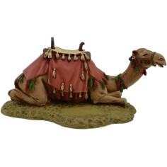 World Nativity Camel Landi Moranduzzo