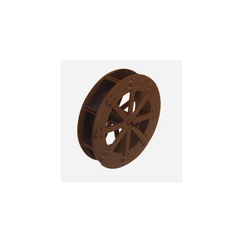 Water mill wheel cm 11