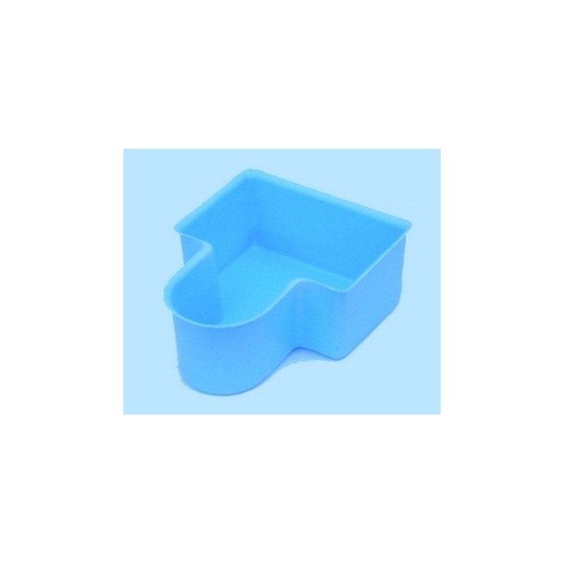 Mondo Presepi Vaschetta fontana cm 9x7x4