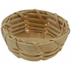 World Cribs Basket bottom diameter of 3 cm