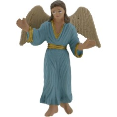 World Nativity Angel Oliver 8 cm