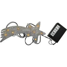 World Nativity Star of bethlehem with 10 leds battery