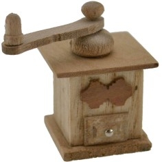 Macinino in legno 2 cm