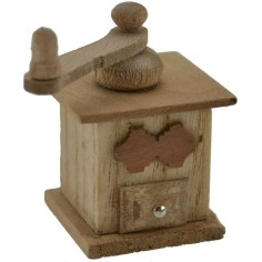 World Cribs Grinder in the wood-the 1.5 cm