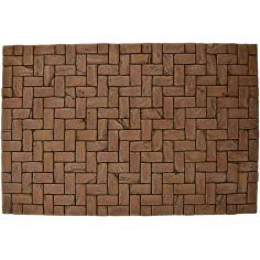 Pavimento lastrone disponibile nei colori cm 34,5x23x0,6