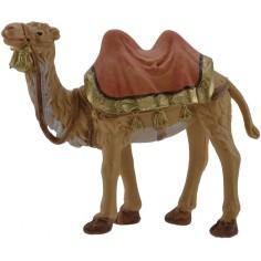 World Nativity Camel royal 12 cm