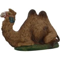 World Nativity Camel lying down royal 15 cm