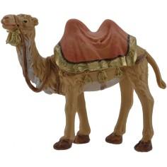 World Nativity Camel royal statues 10 cm