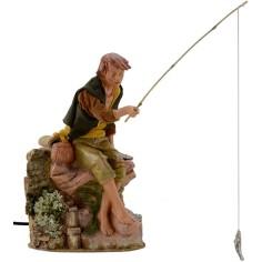 Pescatore 30 cm in...