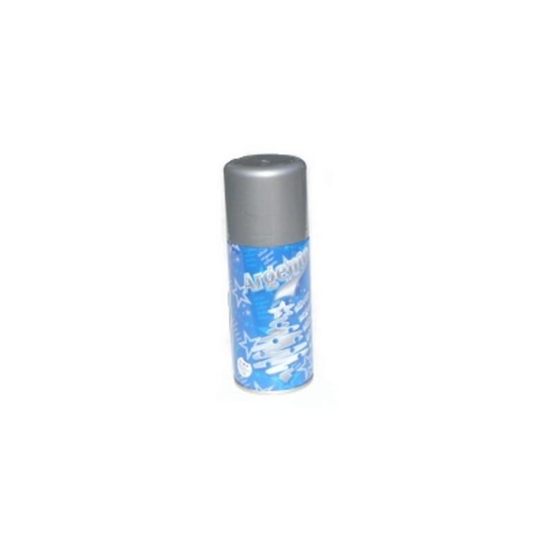 Spray argento 150 ml natale