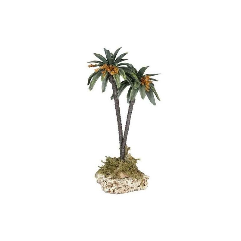 Deluxe palm 22 cm