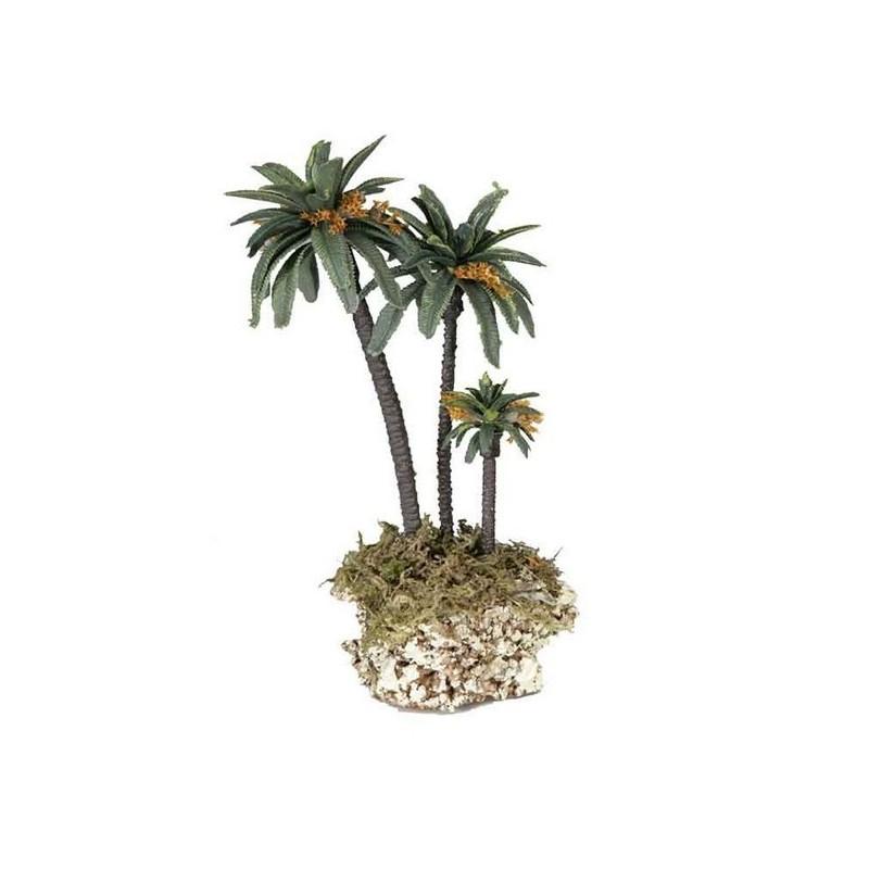 Deluxe palm 24 cm