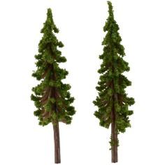 World Nativity Set 2 cypress cm 4 h.