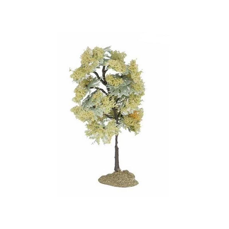 Tree 18 cm light green