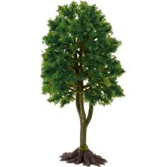 Albero verde cm 10 h.