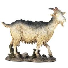 World Presepi Capra in resina Landi Moranduzzo for statues 20 cm