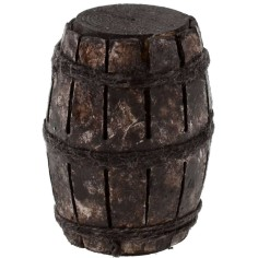 Botte in legno 3,3 cm