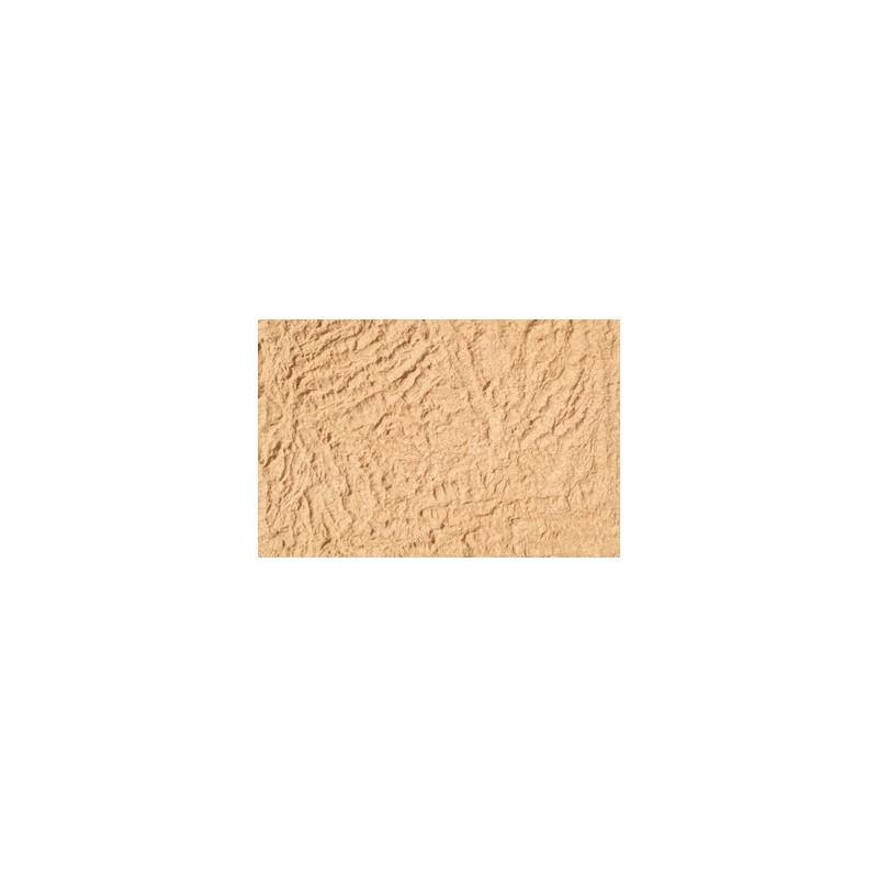 Panels of cork in the cortex, cm 25x20x1