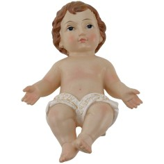 Jesus Child 22.5 cm presepe