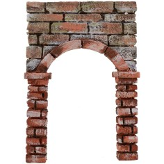 Arch for presepe cm 20x29 h.