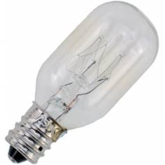 Lamp E12 15W 220v.