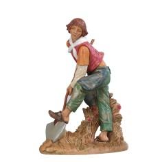 Farmer with badile 30 cm Fontanini
