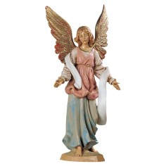 Angel in feet series 30 cm Fontanini
