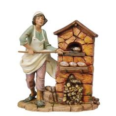 Baker 30 cm Fontanini