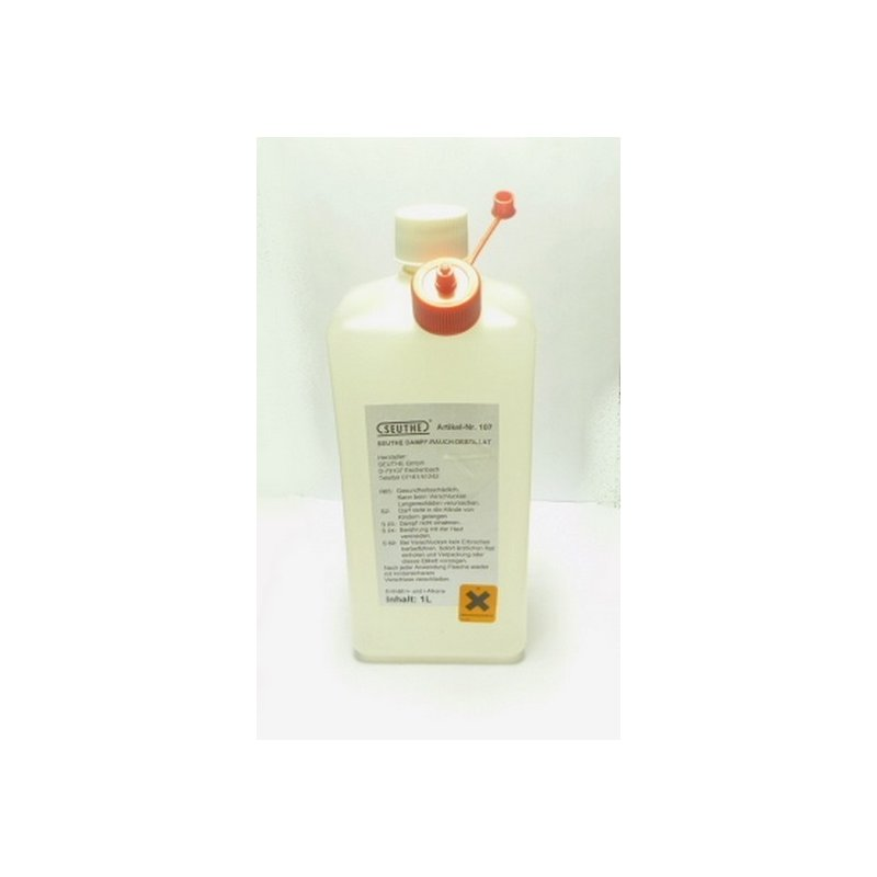 Oil smoke bomb 1 liter for genaratori smoke