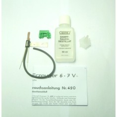 Mondo Presepi Generatore super fumo 8-12 volt - 500