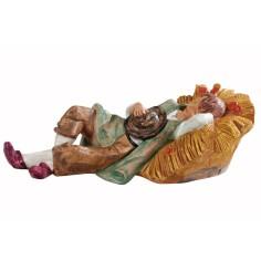 Dormiente serie 19 cm Fontanini