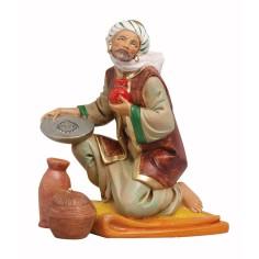 Seller in knee series 19 cm Fontanini