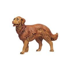 Dog series 19 cm Fontanini