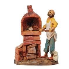 Baker 6.5 cm Fontanini