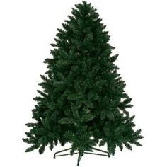 Albero di natale pino ciuffolotto 180 cm 900 rami