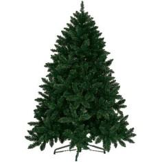 Albero di Natale 210 cm pino ciuffolotto 1200 rami