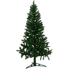 Christmas tree 210 cm pine of the Titerno 613 branches