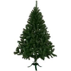 Albero di Natale 210 cm pino Europeo 900 rami